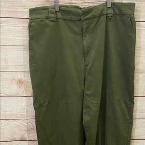 Fashion Nova cargo pants